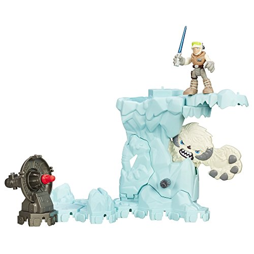 Playskool Heroes Star Wars Galactic Heroes Echo Base