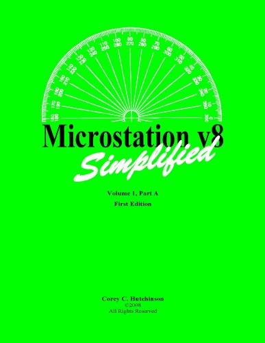 Microstation v8: Simplified
