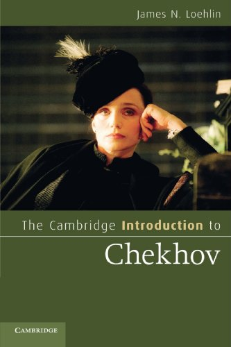 The Cambridge Introduction to Chekhov (Cambridge Introductions to Literature)