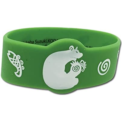 Wristband Seven Deadly Sins Grizzly s Sin Sloth Licensed ge54491 Estimated Price -