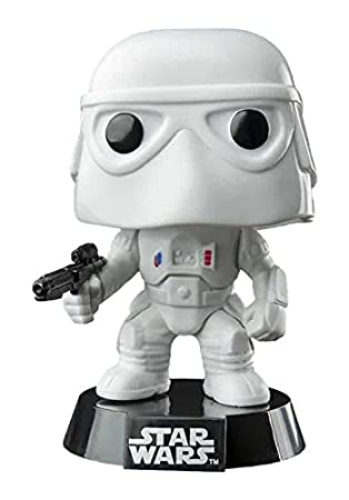 Star Wars - Figura, 10 cm (Funko FUNVPOP5445): Amazon.es ...