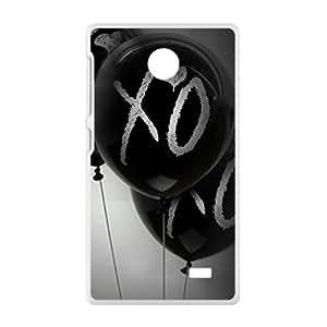 XO balloon Cell Phone Case for Nokia Lumia X