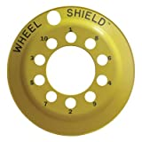 Ame International Wheel Shield, Model# 52000