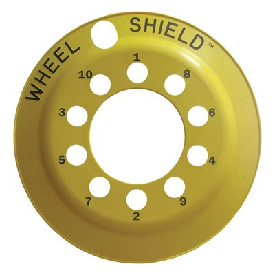 Ame International Wheel Shield, Model# 52000