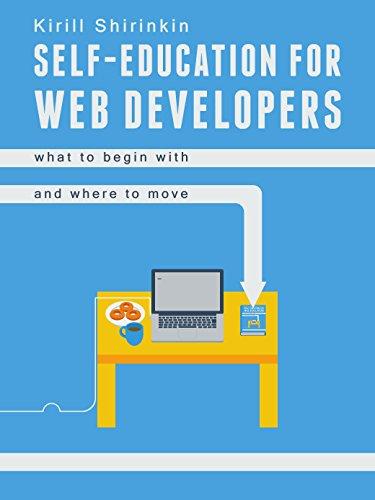 web developer - 8