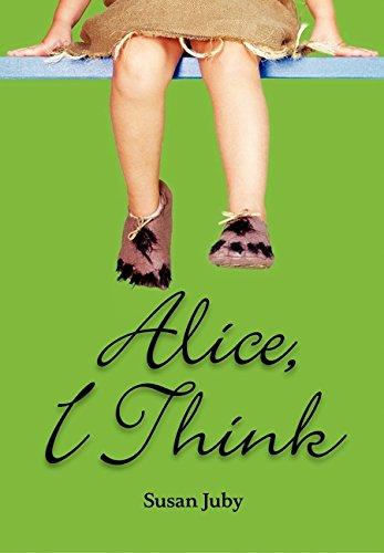 Download Alice, I Think PDF