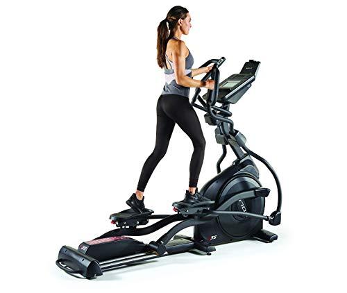 Sole Fitness E35 Elliptical Machine