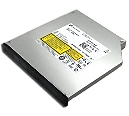 Dell Inspiron N4010 N5010 N5110 N7010 N7110 6X Blu-ray Writer Super Multi 3D BD-R DL Blue-ray Burner Laptop Internal DVD Optical Drive Replacement