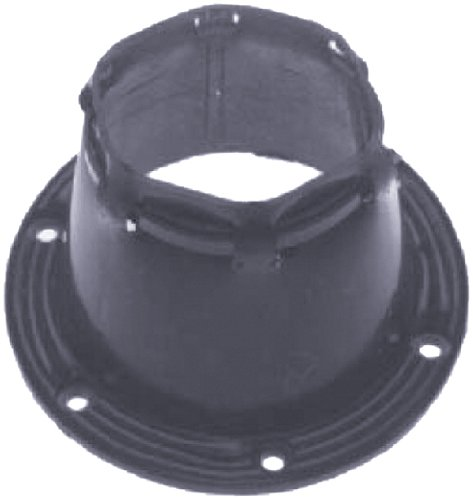 T. H. Marine CB-4-DP Cable Boot, 4-1/2
