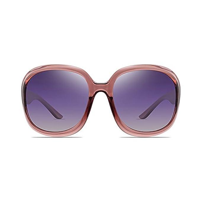 Grande Da Classico 6 colore Protezione Polarizzati Uv Telaio Qy Sole Occhiali