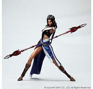 Final Fantasy XIII Play Arts -Kai-: Fang [Toy] (japan import)