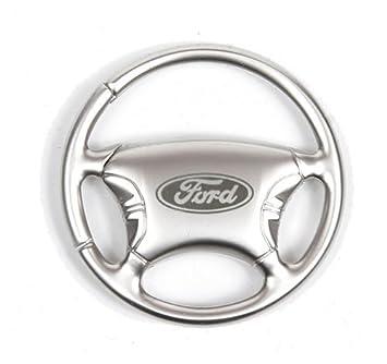 Amazon.com: Ford Volante – Cadena Key Fob: Automotive