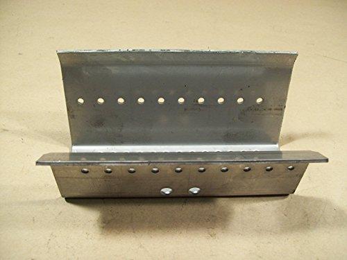 Enviro Pellet Stove 50-474 Replacement Burn Pot Liner - Stainless Steel by Enviro