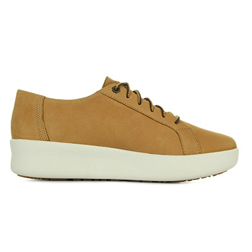 Timberland Berlin Park Oxford Yellow CA1SSK, Trainers