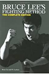 Bruce Lee's Fighting Method: The Complete Edition Hardcover