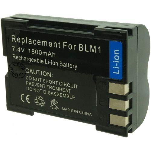 Otech - Batería Compatible para Olympus Digital SLR E-500: Amazon ...