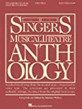 The Singer's Musical Theatre Anthology - Volume 3: Baritone/Bass Book Only (Singer's Musical Theatre Anthology (Songbooks))