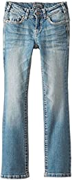 Amazon.com: Silver Jeans Co. - Girls: Clothing Shoes &amp Jewelry