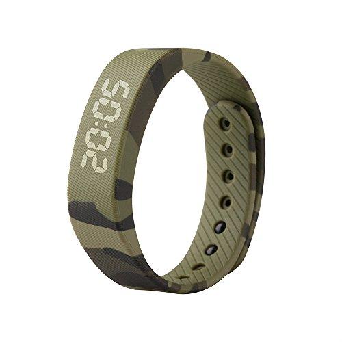 Smart Wristband Sports Fitness Bracelet