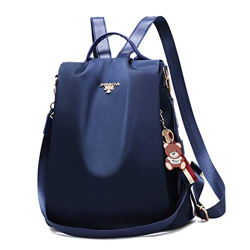 Waterproof Fashion Backpack for
