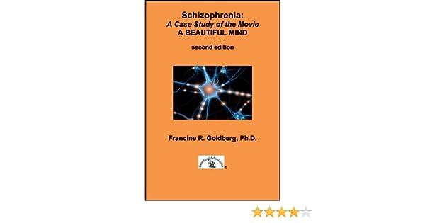 A beautiful mind schizophrenia essay example