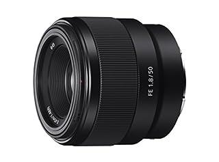 Sony Fe 50mm F1.8 Lens (SEL50F18F/2), Black (B07XBX32GR) | Amazon price tracker / tracking, Amazon price history charts, Amazon price watches, Amazon price drop alerts