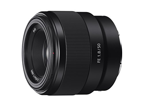 Where to find sony fe 50mm f/1.8 lens oss?