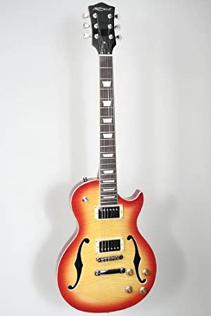 marwell, Gala de CS, Guitarra eléctrica: Amazon.es: Instrumentos musicales