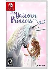 The Unicorn Princess - Nintendo Switch