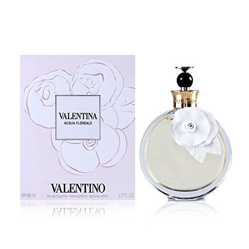 Valentino Valentina Acqua Floreale Eau de Toilette, 2.7 Ounce (Valentina Eau De Parfum)