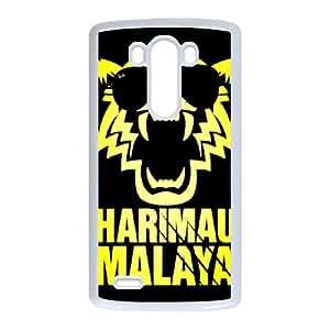 DIY phone case harimau malaya cover case For LG G3 JHDSP2032