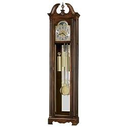 Howard Miller 611-170 Warren Grandfather Clock by