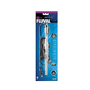 Fluval M Submersible Heater 50W