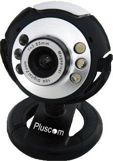 PLUSCOM PC CAMERA DRIVER PC