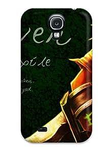 gloria crystal's Shop 4938674K17837565 Unique Design Galaxy S4 Durable Tpu Case Cover League Of Legends