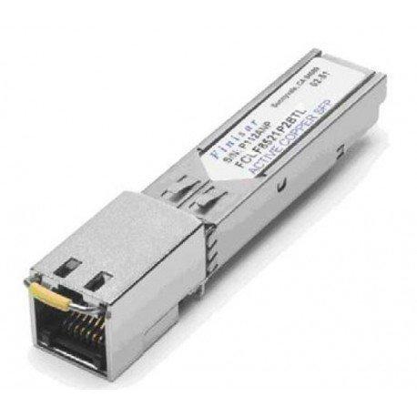 FCLF8521P2BTL 1000Base-T Copper SFP Transceiver by Finisar