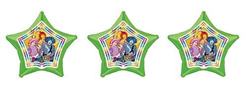 3 Disney Doodlebop Mylar Balloons ()