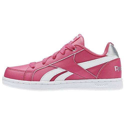 Reebok Reebok Femme Baskets pour Rose Femme Baskets Rose pour BZAzB