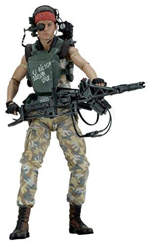 """NECA Aliens 7"""" Scale Series 9 Vasquez Action Figure"""