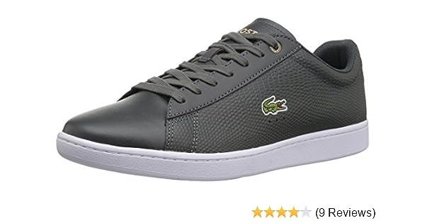 028b578281873 Lacoste Men s Carnaby Evo Sneakers