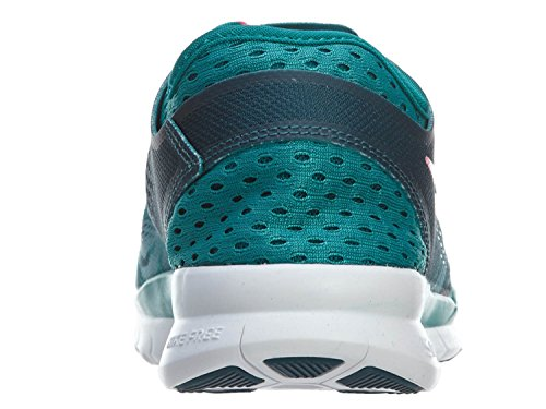 Fit Free Trainers Tr NIKE Radiant Pow 5 Emerald 4 Black Pink s Women Tl 0 4URZCwx