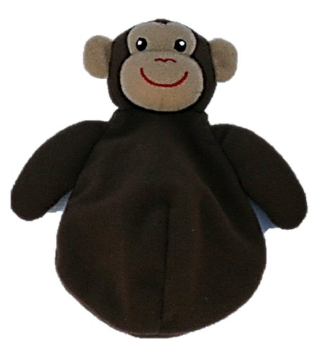 J.L. Childress Boo Boo Zoo First Aid Cool Pack, (Buddy Monkey)