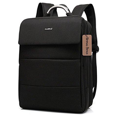 Hobo Bronze Man Made Handbags - 6