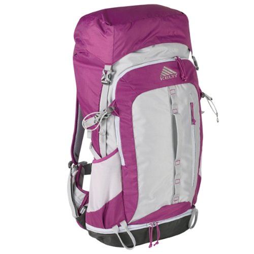 Kelty Women's Rally 45-Liter Backpack (Orchid), Outdoor Stuffs