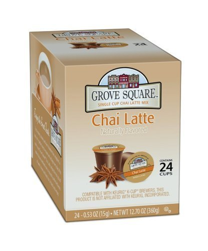 k cups chai latte - 4