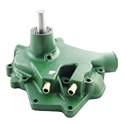 All States Ag Parts Water Pump John Deere 310D 295