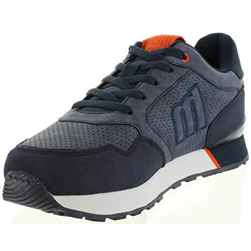 pila Marino 84056 Blu Sneaker Mtng Uomo C45540 Osaka 1pPIwZxF
