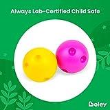 Boley Kids Bowling Set - 12 Piece Lawn Bowling
