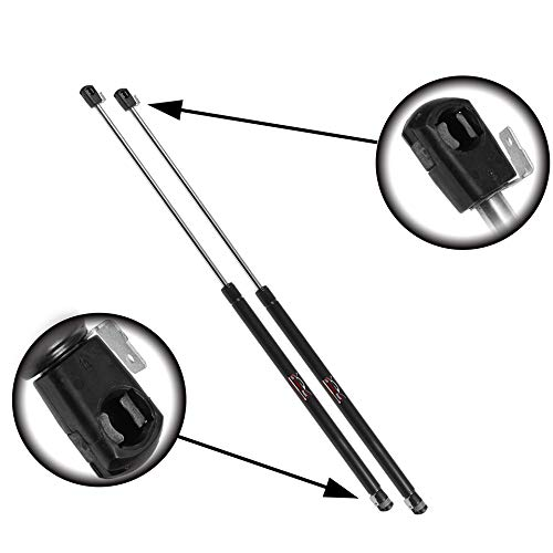Qty (2) StrongArm 4278 Rear Hatch Liftgate Tailgate Lift Supports Struts Shocks (Lift Support 944 Porsche)