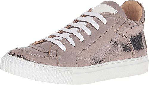 mm6-maison-margiela-womens-logo-low-top-sneaker-bronze-mirror-fabric-sneaker-385-us-womens-85-m